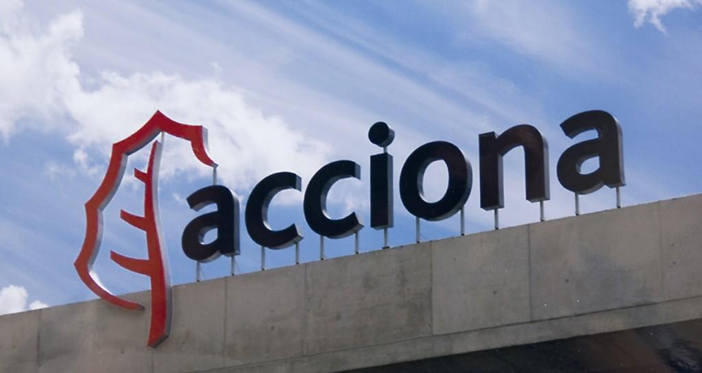 Acciona gana su segundo contrato en el proyecto del metro de Quito. Foto: Barasoain Comunicación.
