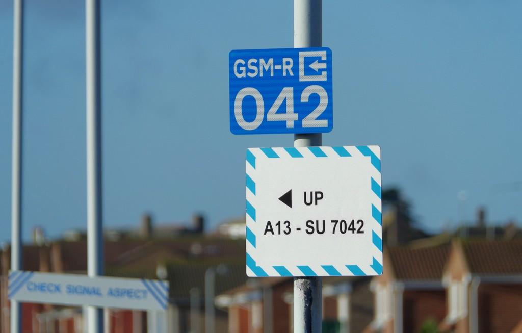 El GSM-R ha conseguido consolidarse como principal sistema de comunicación del ferrocarril, pero en el futuro tendrá que enfrentarse a diferentes retos. Foto: Matt Buck.