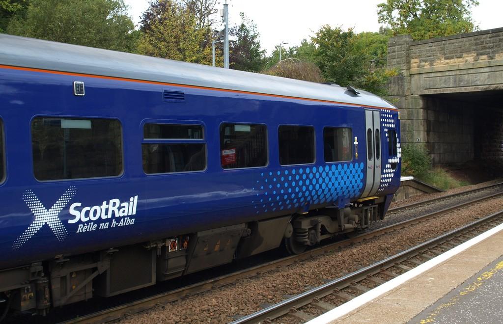 ScotRail invertirá en material rodante con la compra de unidades nuevas y la modernización de otras existentes. Foto: B4bees.