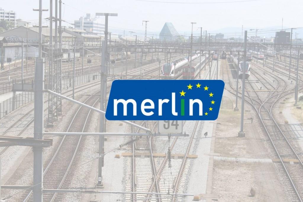 El proyecto Merlin tenía por misión elaborar propuestas para la reducción del consumo energético de los trenes europeos.
