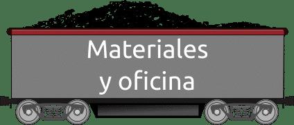 Materiales y oficina