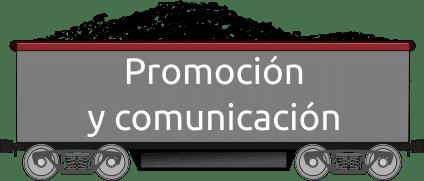 Promoción y comunicación