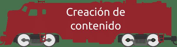 Redacción de contenido